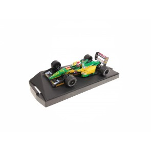 1:43 Castrol Lotus 107 Johnny Herbert
