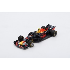 1:18 Aston Martin Red Bull Racing RB14, Max Verstappen 'Winner GP Oostenrijk 2018'