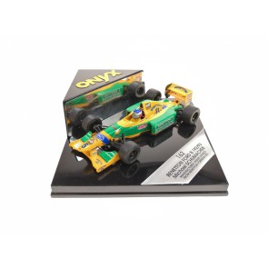 1:43 Benetton Ford B 192/93 Michael Schumacher