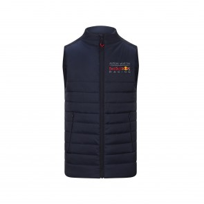 'Adult' 2020 Aston Martin Red Bull Racing Fanwear Gilet
