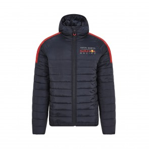 'Adult' Aston Martin Red Bull Racing Mens Padded Jacket