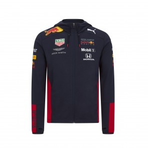 Aston Martin Red Bull Racing 2020 Mens Team Hoody