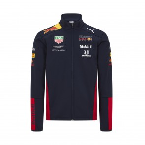 Aston Martin Red Bull Racing 2020 Kids Team Softshell