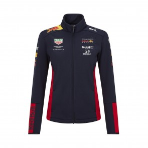 Aston Martin Red Bull Racing 2020 Womens Team Softshell