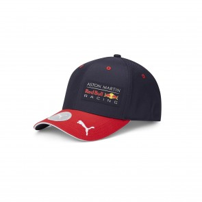 Aston Martin Red Bull Racing Kids Team Cap