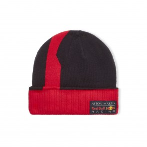 Aston Martin Red Bull Racing 2020 Adult Beanie