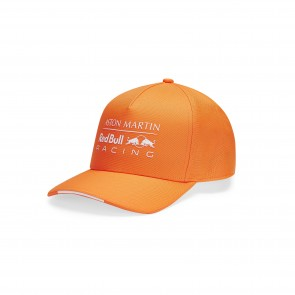 'Adult' Red Bull Racing Orange Classic Cap