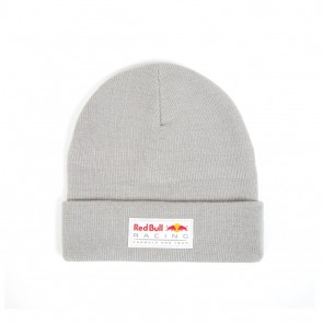 Red Bull Racing Classic Beanie - grijs