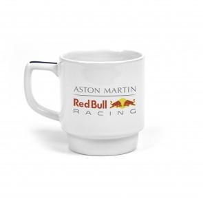 2018 Red Bull Racing Mug 'Wit'