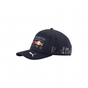 'Adult' 2018 Aston Martin Red Bull Racing Team Gear Cap