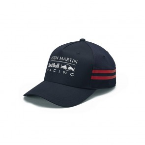'Adult' 2019 Aston Martin Red Bull Racing Injection Baseball Cap