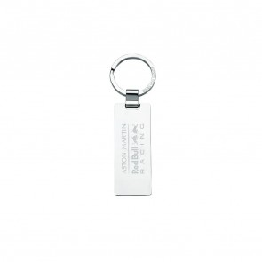 Red Bull Racing Metal Keyring