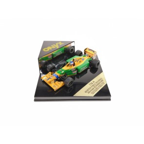 1:43 Benetton Ford B 193 B Prince Michael Schumacher