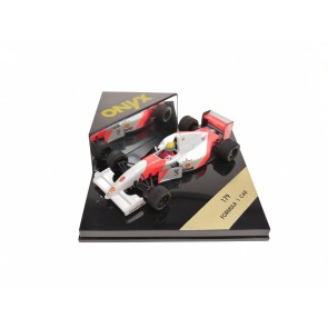 "1:43 ""Formula 1 Car"" McLaren MP4/8 Ayrton Senna"