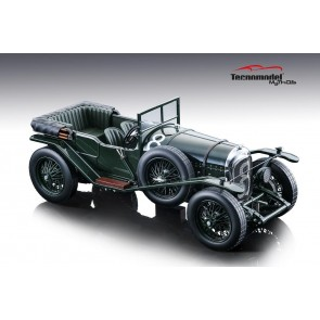 1:18 Bentley 3L #8 Winner 24H Le Mans 1924 Without Rooftop
