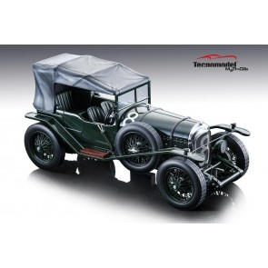 1:18 Bentley 3L #8 Winner 24H Le Mans 1924 With Rooftop