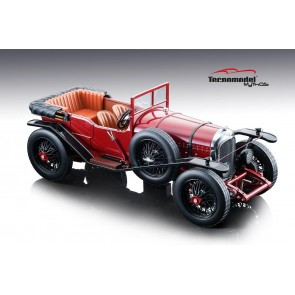 1:18 Bentley 3L Street Version 1924 Without  Rooftop