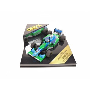 1:43 Benetton Ford B 193 B Test Car J. J. Lehto