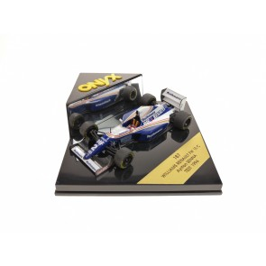 1:43 Williams Renault FW 15 C Test 1994 Ayrton Senna