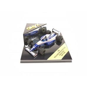 1:43 Williams Renault FW 15 C Test 1994 Damon Hill