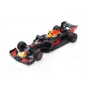1:18 Aston Martin Red Bull Racing RB15 - Pierre Gasly P6 Chinese GP 2019