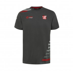 'Adult' 2018 Haas F1 Team T-shirt