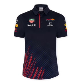 Red Bull Racing 2021 Womens Team Polo