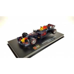 1:43 Red Bull RB13 Max Verstappen Bburago Signature Series