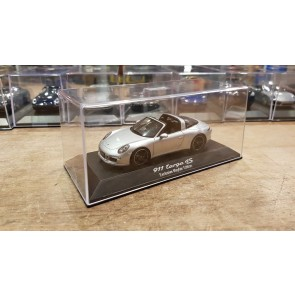 1:43 Porsche 911 (991.1) Targa 4S 'Exclusive Mayfair Edition'