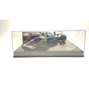 1:43 Williams Renault FW 16 Ayrton Senna