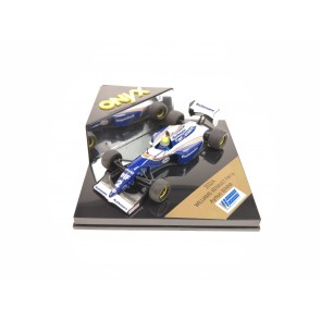 1:43 Williams Renault FW16 Ayrton Senna