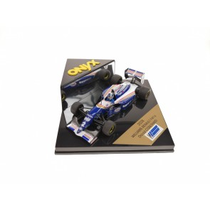 1:43 Williams Renault FW16 David Coulthard