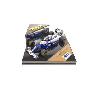1:43 Williams Renault FW16 Damon Hill