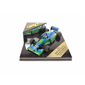 1:43 Benetton Ford B194 Michael Schumacher