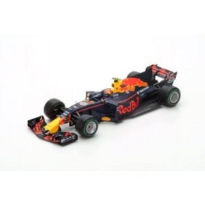 1:18 Red Bull Racing RB13 Max Verstappen '3rd Place GP China 2017'