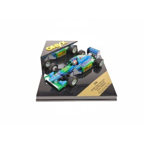 "1:43 Benetton Ford B194 Johnny Herbert ""Australian GP"""