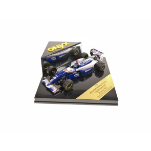 "1:43 Williams Renault FW16 Damon Hill ""Australian GP"""