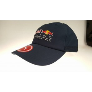 Red Bull Racing Lifetyle Baseball Cap Total Eclipse