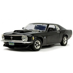 1:18 Ford Mustang Boss 429 Coupe 1970