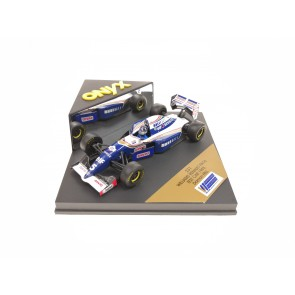 1:43 Williams Renault FW16 Test Car 1995 Damon Hill