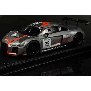 1:18 Audi R8 LMS 'Team Sainteloc Racing' Winner 24H Spa Francorchamps 2017