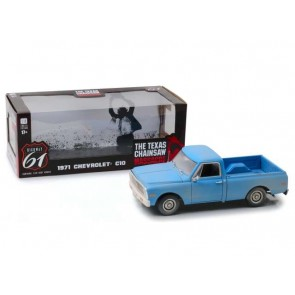 1:18 Ford C10 'The Texas Chainsaw Massacre'