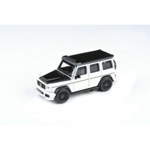 1:64 Mercedes-AMG G63 Liberty Walk 'White'