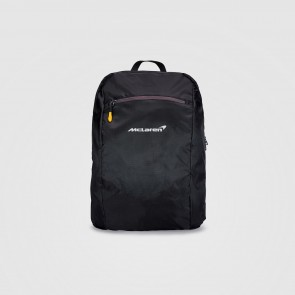 McLaren Mercedes F1 Team Packable Backpack