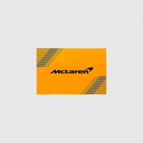 McLaren Mercedes F1 Team Fan Flag