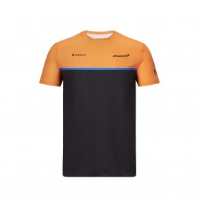 McLaren F1 Team 2020 Adult Set Up Tee