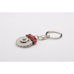 AUTOart Brake Disc Keychain Evolution Omegaring