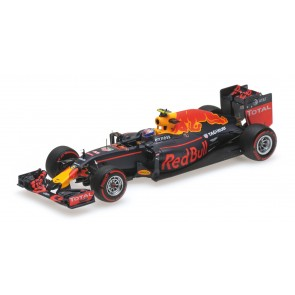 1:43 Red Bull RB12, Max Verstappen '3rd place GP Duitsland'