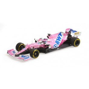 1:43 BWT Racing Point RP20 S. Perez 'Styrian GP 2020'