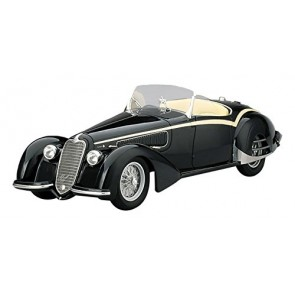 1:18 Alfa Romeo 1938 8C 2900B Loungo Touring Spider Collection d'Elegance